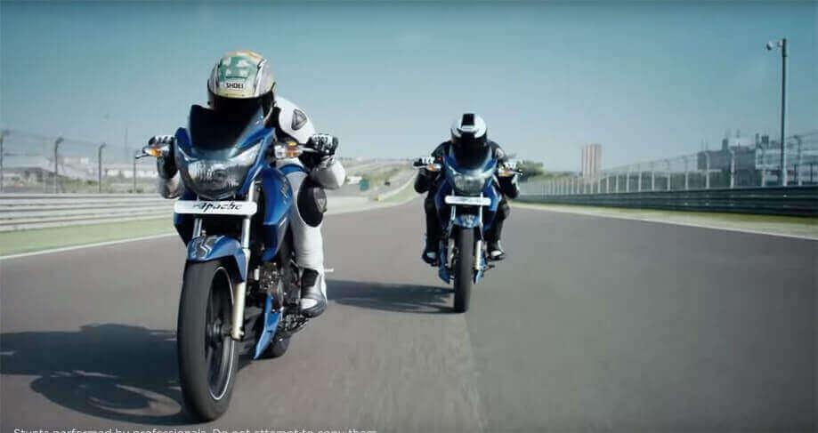 apache rtr 180 racing dna edition price